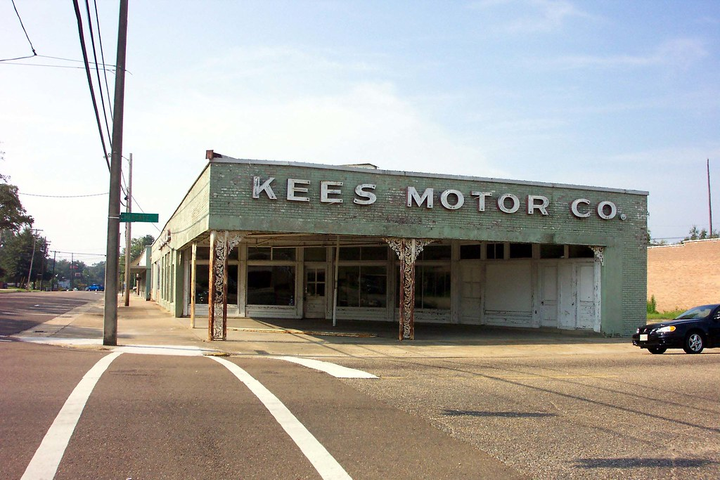 brookhaven ms kees motor co by onasill bill badzo
