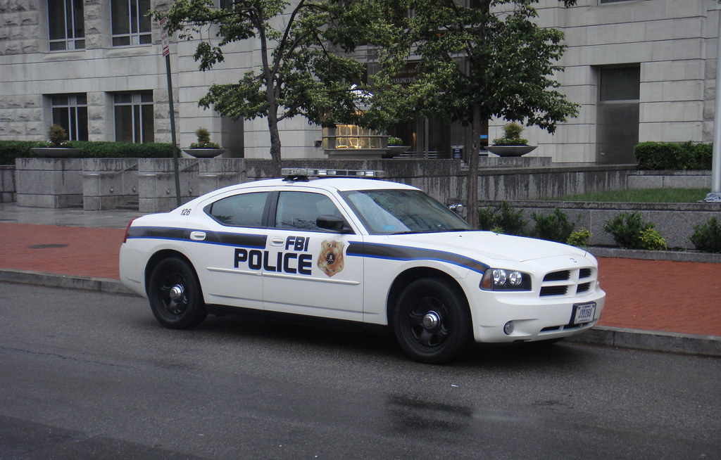 What Are The New Police Cars