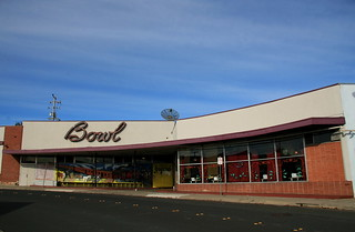 Brentwood Bowl | by The Real Devil Doll