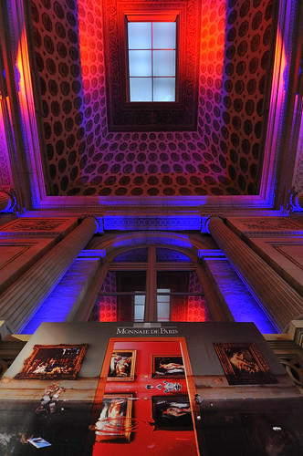 David lachapelle at h tel de la monnaie paris 2 flickr - Hotel de la monnaie ...