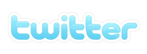 Logo of Twitter | by topgold