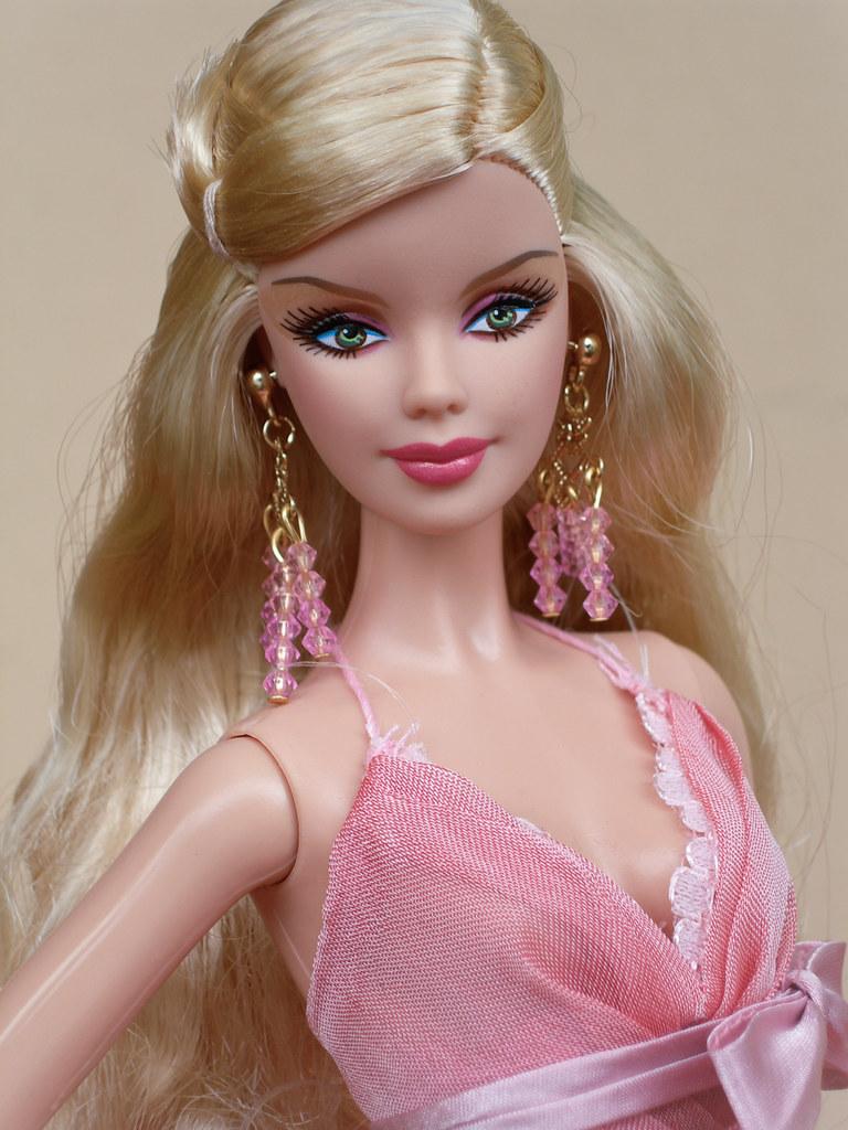 barbie 2008