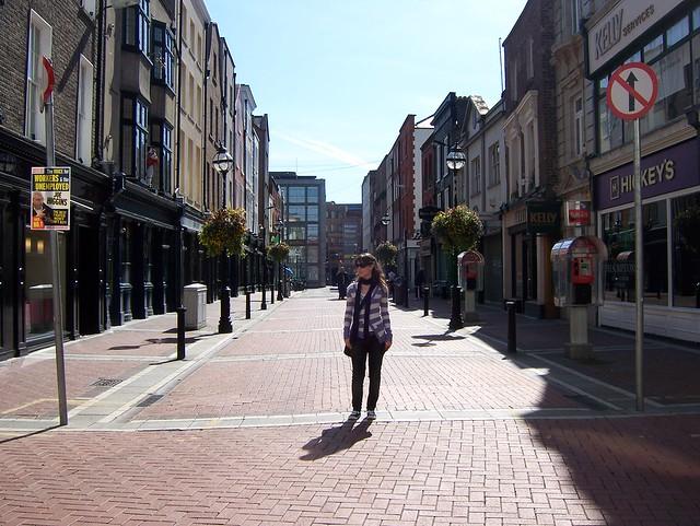 143 - Grafton Street, Dublin