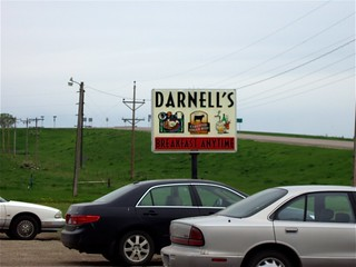 Darnell's Restaurant | by .Larry Page