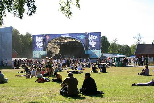 Hove Food Festival