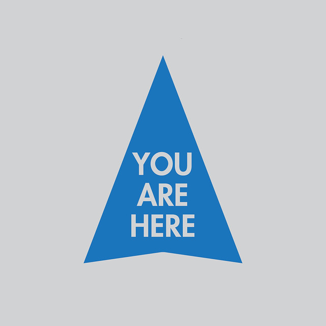 YOU ARE HERE [GRAPHICS SET]