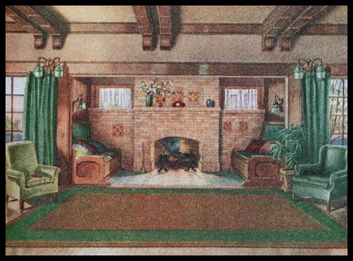 1919 Olson Rug Ad Olson Rug Company Of Chicago Il