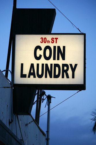 Coin Laundry | by ashi