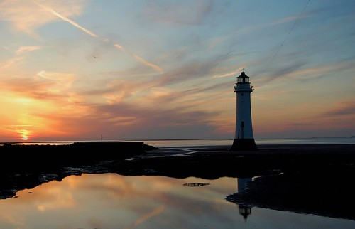 new brighton wirral coast england | by plot19