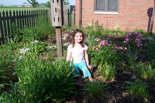 Garden Girl | by Rochester Library District