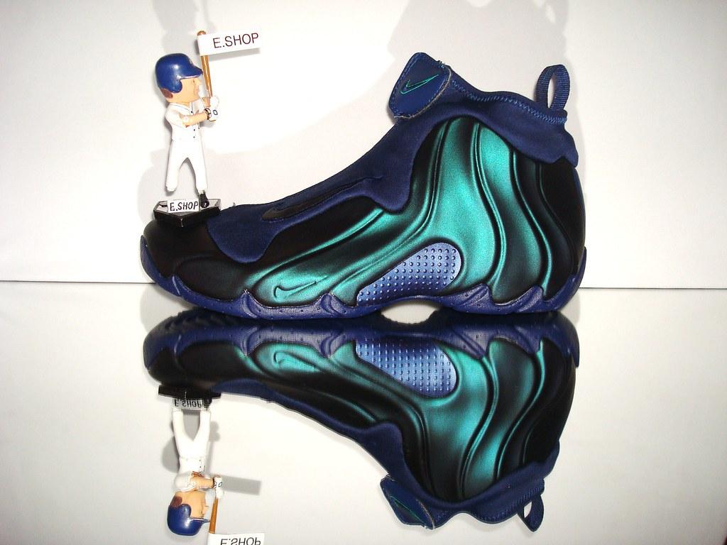 fc094e99f2ad ... air flightposite 1 PE camilion mavericks edition rare expensive nike  shoes e. The Career Jason Kidd ...