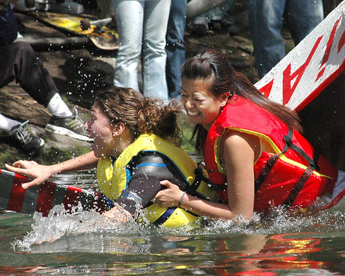 Roth Pond Regatta | by Stony Brook University