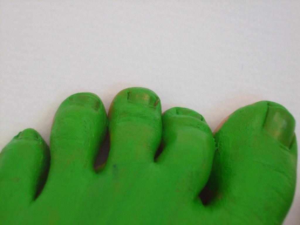 Shrek Feet!! - June 2011 Babies - WhatToExpect.com
