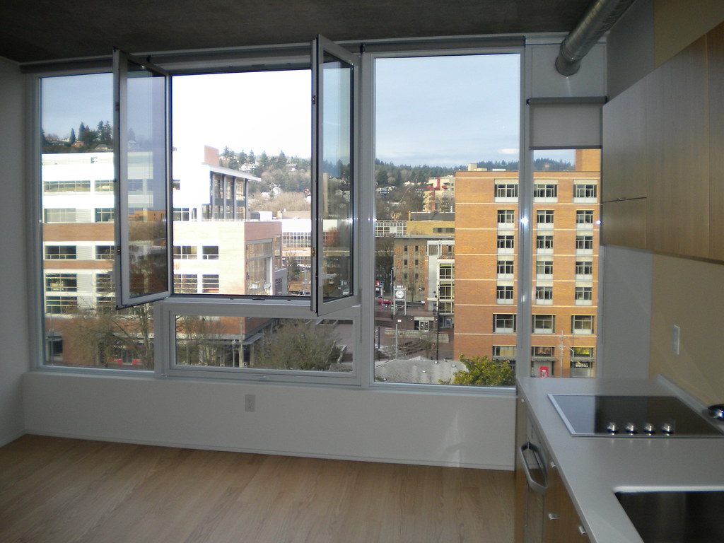 studio west luxury apartments in downtown portland or cyanpdx by