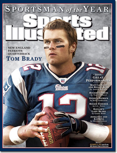 Tom Brady | by ImmersiveEducationJS