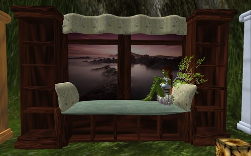 Adele Rhiadra's Anywhere Window | by xanna ziskey loves SL