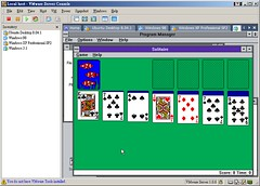 Windows 3.1 Solitaire | by Abel Cheung