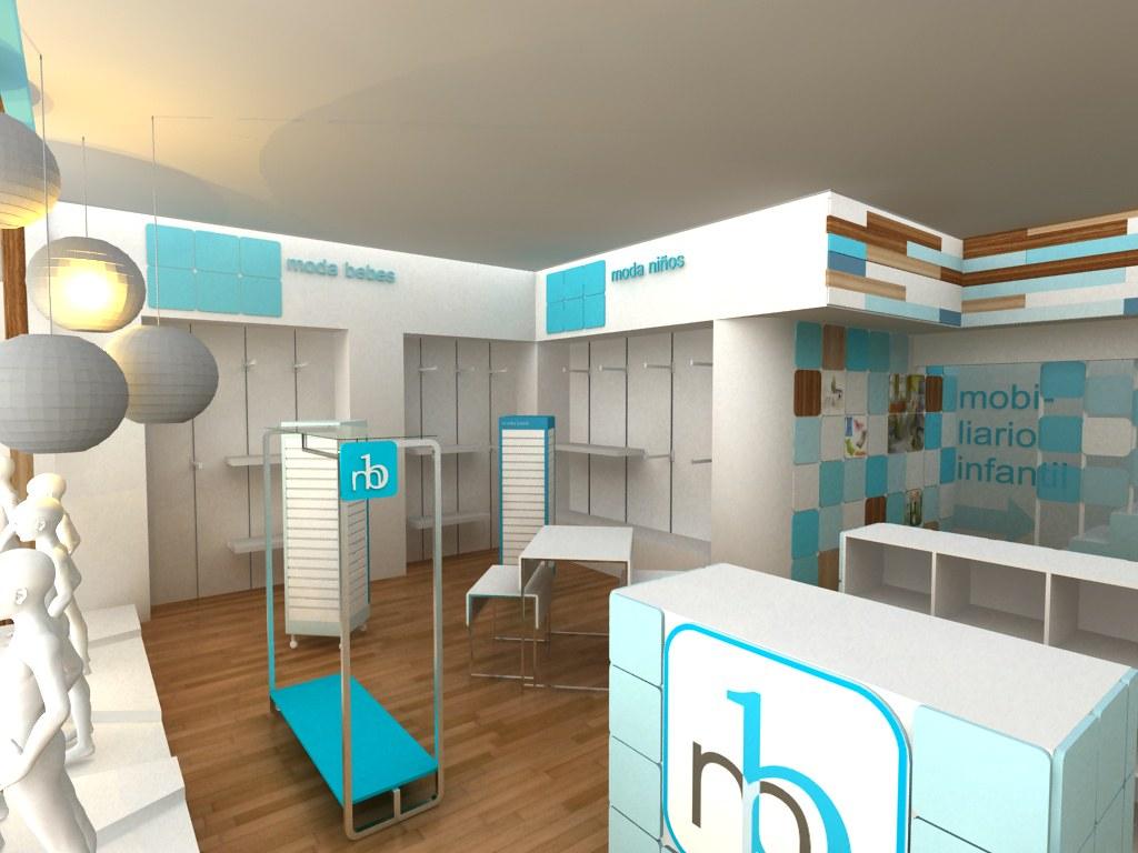 Tiendas mobiliario tienda de ropa with tiendas mobiliario for Decorador virtual hogar