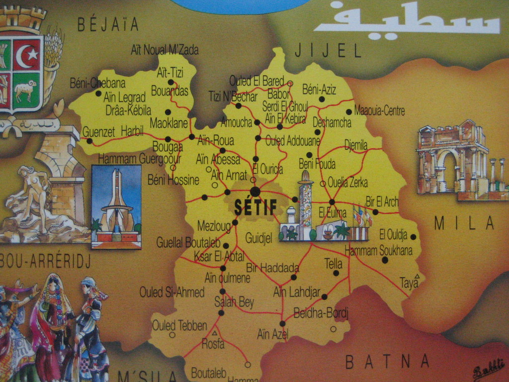 Stif Map ramzymessy Flickr