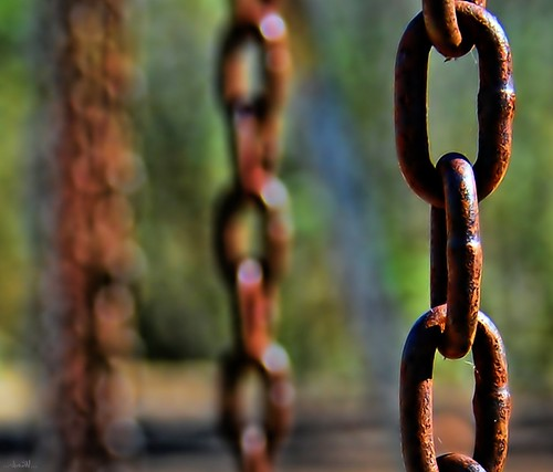 The Chain | by ...-Wink-...