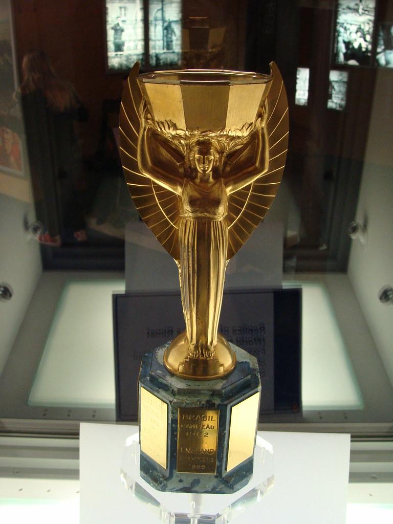 Image result for jules rimet trophy dog