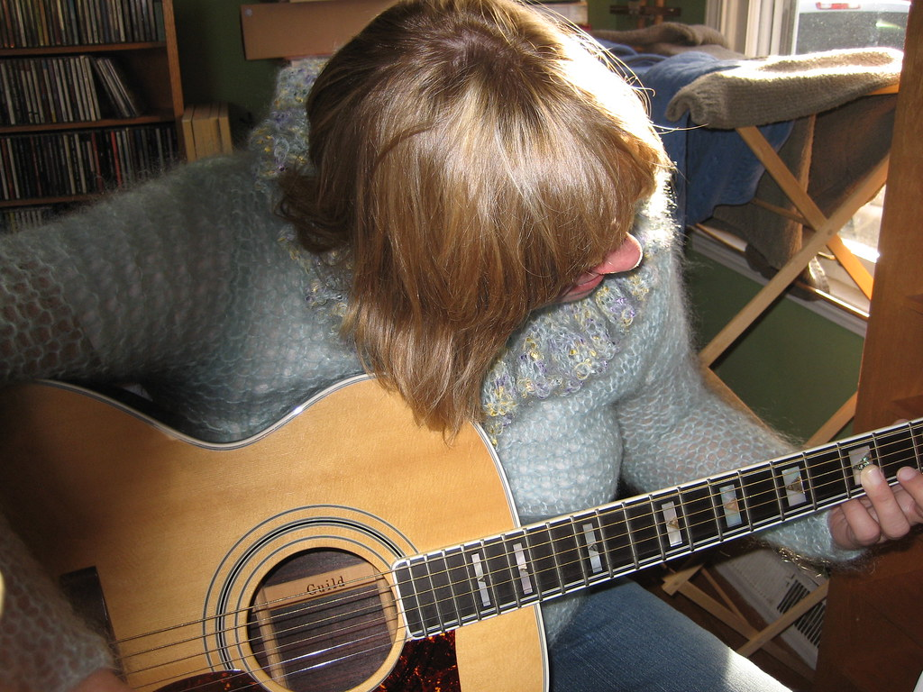Anita - Guitar