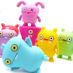 UGLYDOLL ACTION FIGURE | by artoyzflickr