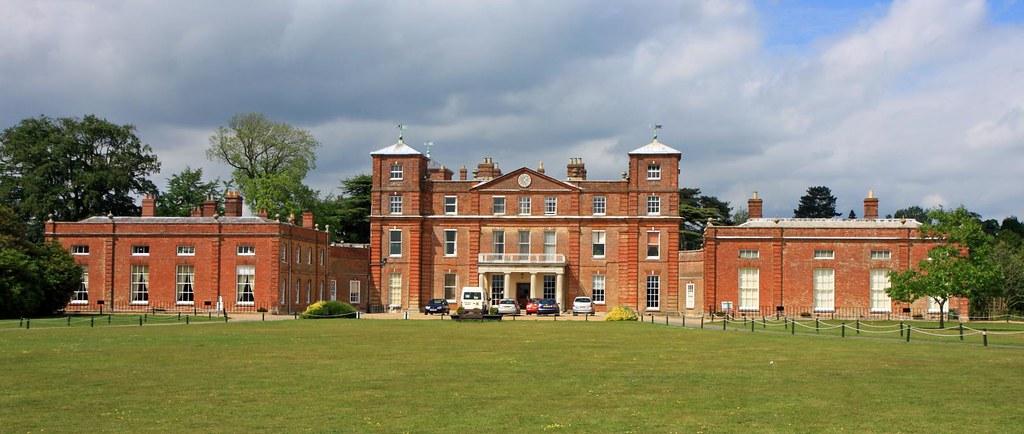 Langley Park Norfolk