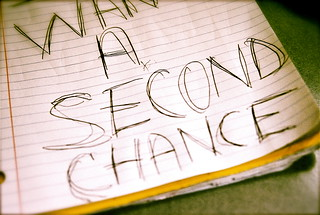 I Want A Second Chance | by Alyssa L. Miller