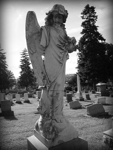Cemetery Angel 5 | by thewaltonsare