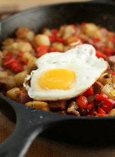 Corned Beef Hash | by Nook & Pantry