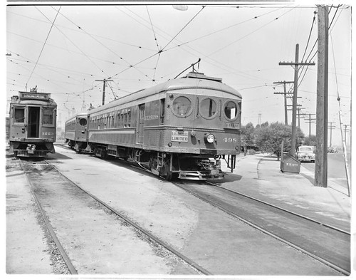 PE No. 498 - Long Beach MTA_1251 | by Metro Transportation Library and Archive
