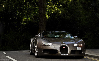 Bugatti Veyron EB 16.4 Grand Sport | by Murphy Photography