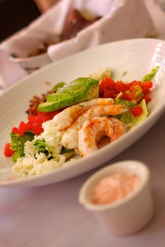 Blue Water Seafood Restaurant San Diego