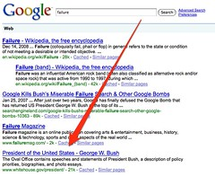 Failure @ Google | by search-engine-land