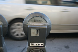 Parking Meter Fail | by compujeramey