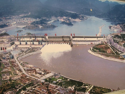 Three Gorges Dam | by PVCG