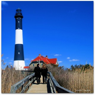 Fire Island Lighthouse | by Ronaldo F Cabuhat