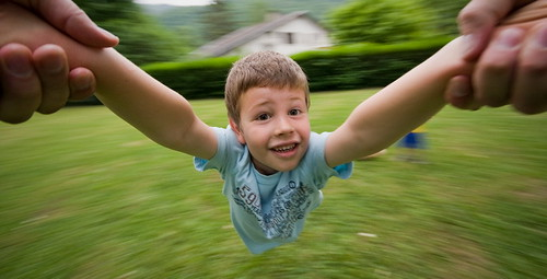 kiddy airways! | by Mr Din
