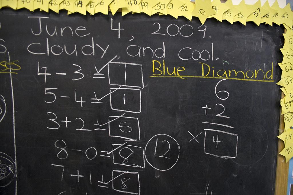 'blackboard