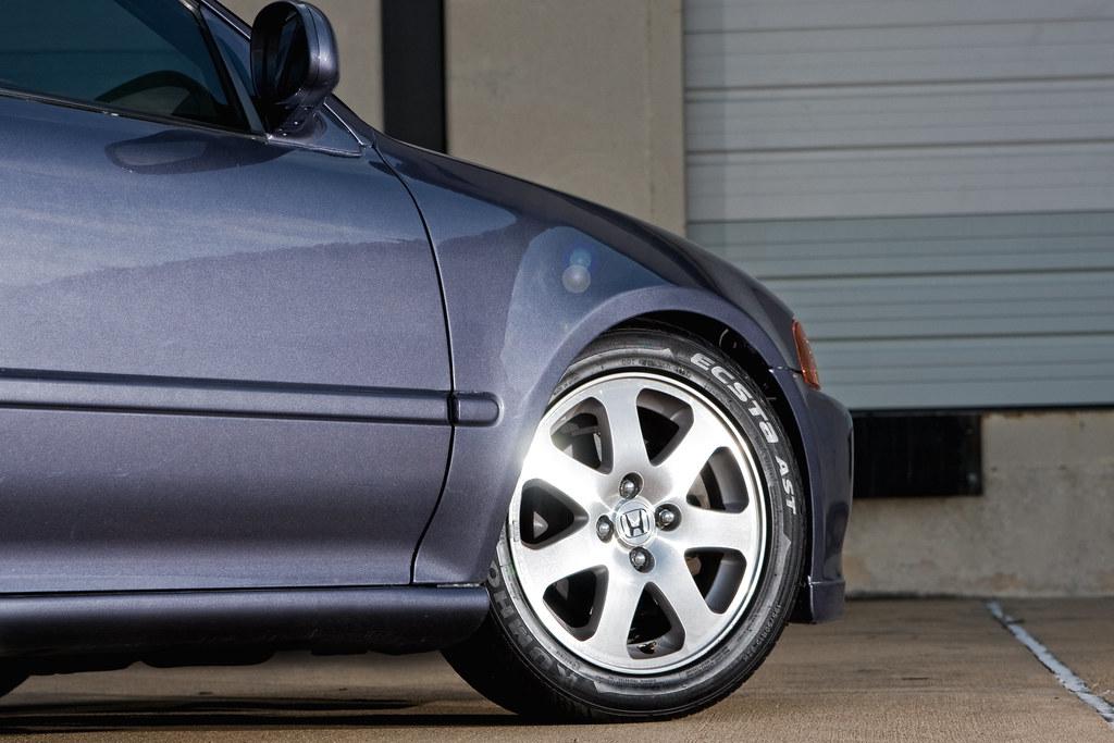 ... U002795 Honda Civic EX Coupe | By _jvns. U0027