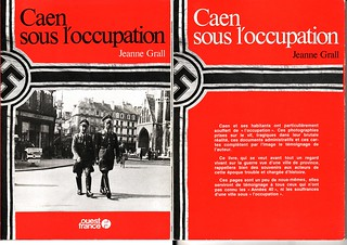 Caen sous l'occupation | by Michel Le Querrec