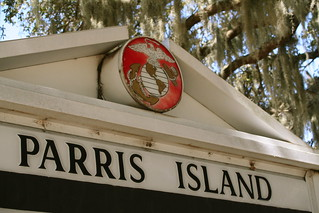 Parris Island | by tiffany renee