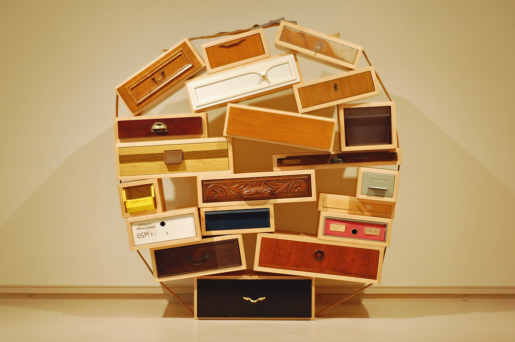 competitive price d454a 3ee98 Chest of Drawers by Tejo Remy   Jonathan Wylie   Flickr