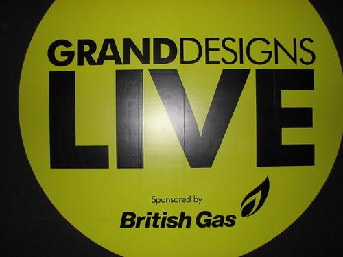 Grand Designs Live Birmingham