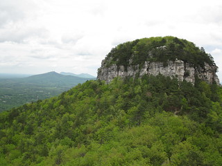 Pilot Mountain | by HighlyAnne