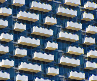 Balconies | by o palsson
