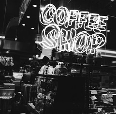 Coffee shop | by mrvienna
