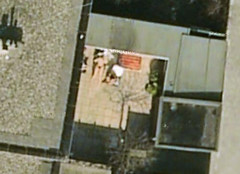 nudity on google earth
