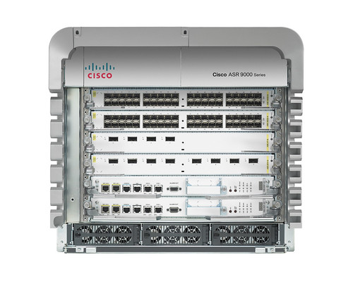ASR 9000 | by Cisco Pics